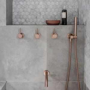Wall Bath Sets