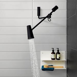 Adjustable Showers