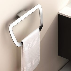 Hand Towel Rails