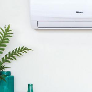 Split System Air-conditioning