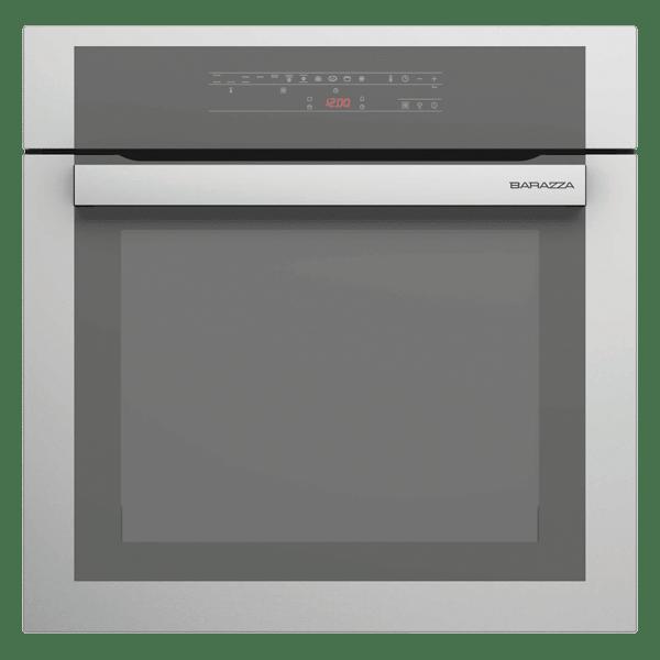 Barazza Feel Pyrolytic Multiprogram 60cm Oven Navi